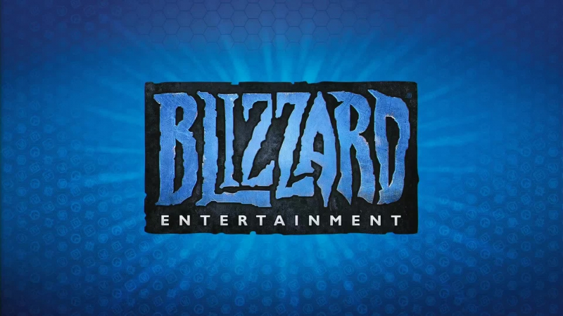 Blizzard Шоуматч по Heroes of the Storm