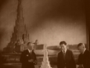 АЛЬБЕРТ ШПЕЕР и БОРИС ИОФАН Вавилонская башня из цикла Библейский сюжет