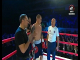 Андрей Сироткин против Рикардо Майор _ 03.11.2017