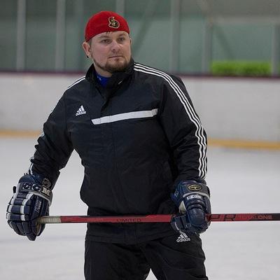 Дмитрий Акиншин