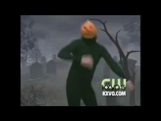 KPTV | Shall we dance (pumkin ver.)