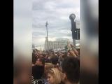 12.06.2017 митинг Тверская