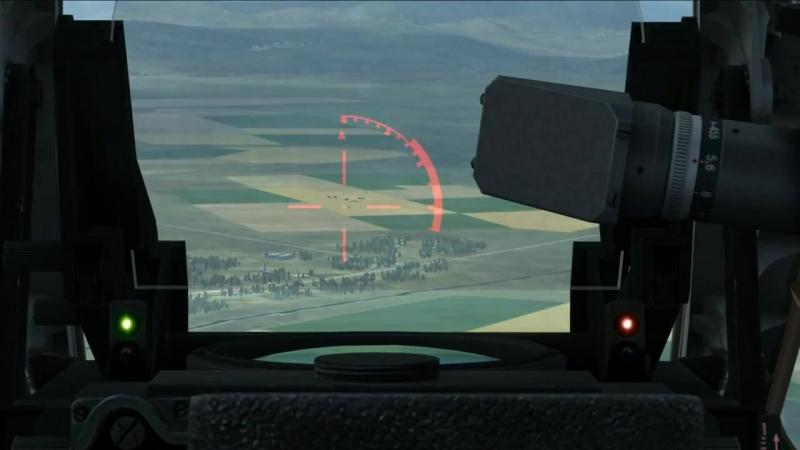 Коопкампания Август восьмого Миссия 3 КВАС, Су-25 и Су-27, DCS World [HD, 1280x720]