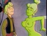 Мультфильмы для взрослых  ADULT CARTOONS 2 1987 (ретро порно, порно мульт, ХХХ, 18+)