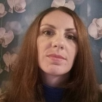 Анютка Масликова