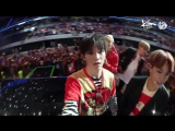 KCON 2017 Mexico x M2 Ending Finale Self Camera NCT127