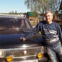 Кулаков Николай