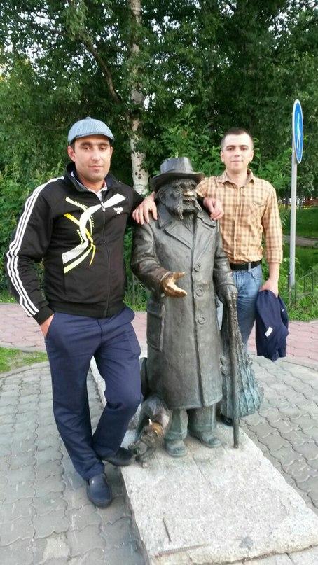 Заур Шихмагомедов |