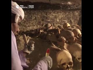 В Луксоре нашли гробницу, которой более 3500 лет