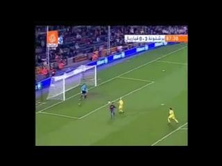 Великий гол Роналдиньо.