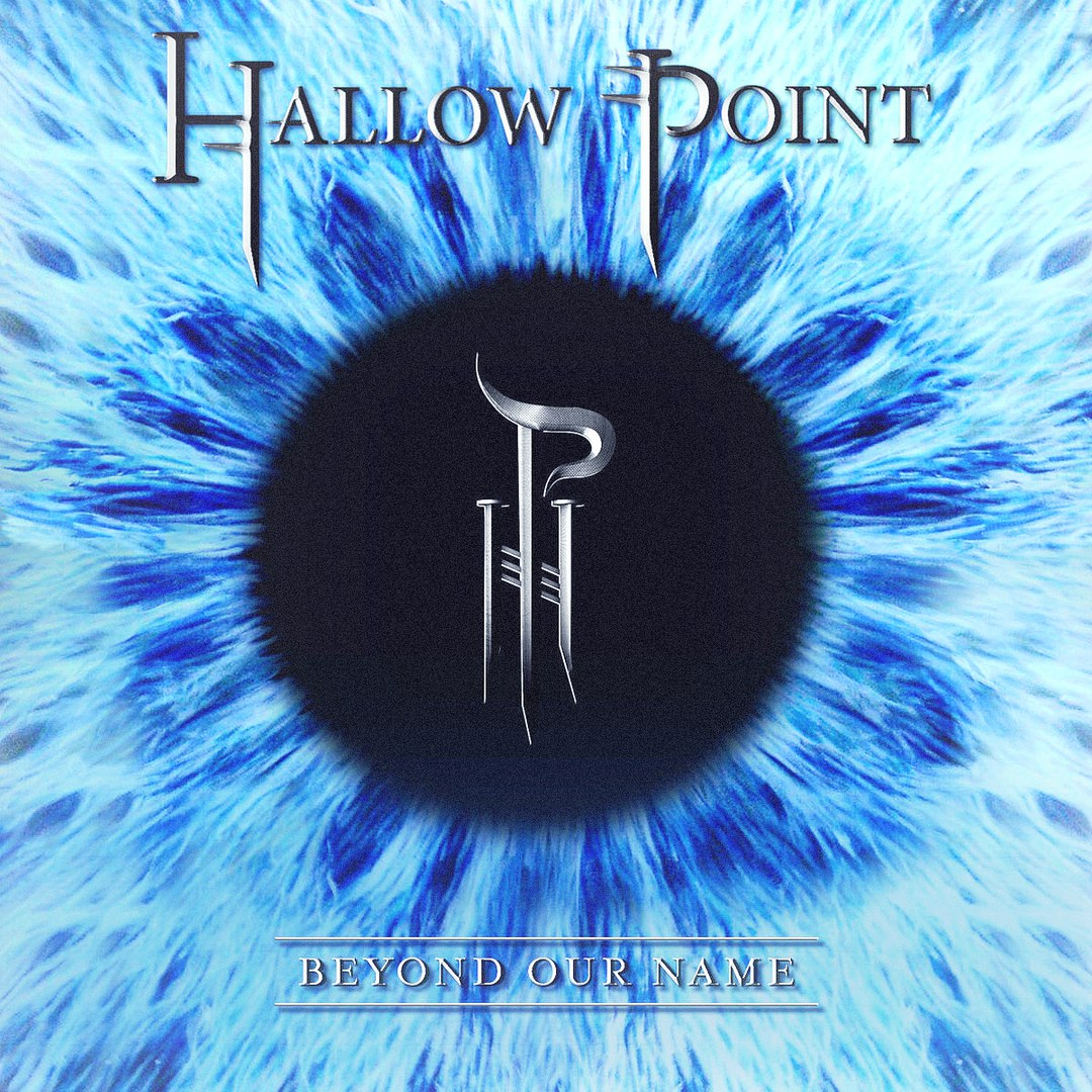 Hallow Point - Beyond Our Name [EP] (2017)