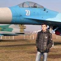 Vlad Pushkaryov
