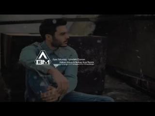 İlyas Yalcıntaş - İçimdeki Duman (Hakan Akkus & Berkay Acar Remix).mp4