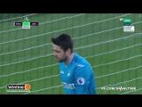 Суонси - Арсенал 0:2. Джек Корк (автогол)