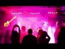 Видео-отчет кавер группа BLACKBERRY
