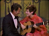 Dean Martin Caterina Valente - One Note Samba