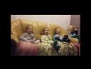 Зима 2017 Ева,Зоя,Матвей,Женя