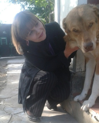 Mira Simonishvili