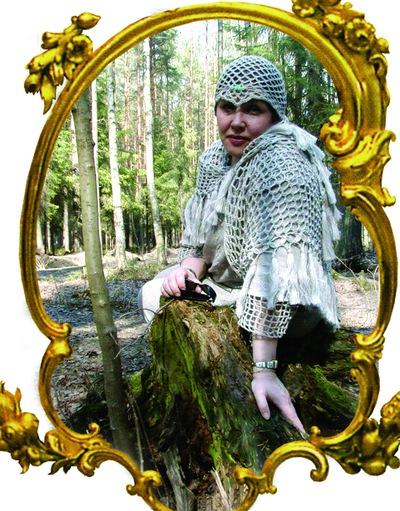 Ирина Сазанова (Гордеева)