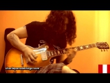 Charlie Parra del Riego - Game of Thrones theme goes Heavy Metal