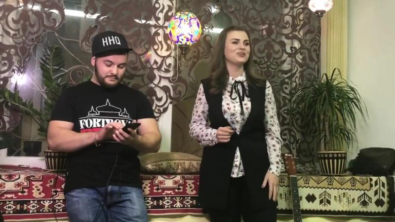 Эмине Мустафаева ве Осман...