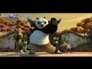 Кунг-Фу Панда 3 Реклама на Канале TV 1000