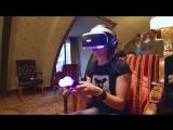 Как во «ВКонтакте» тестировали PlayStation VR