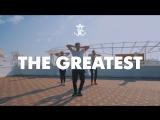 Sia - The Greatest (Сhoreography N.ROSTOVA & N.GROMOV)