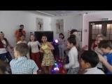 Танцевальный батл 3