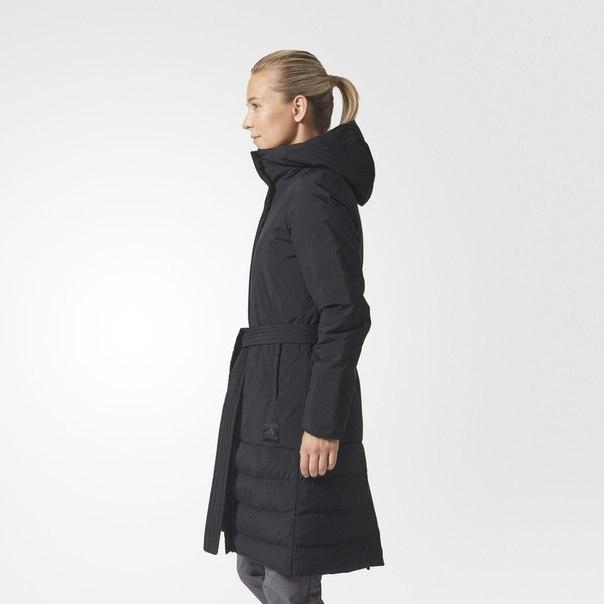 Куртка NUVIC Long