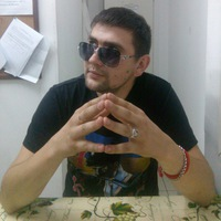 Дмитрий Петряев