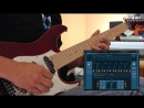 Blue Cats Late Replies Destructor - Guitar Fifths From Space