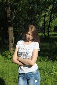 Александра Киселева, Омск - фото №2