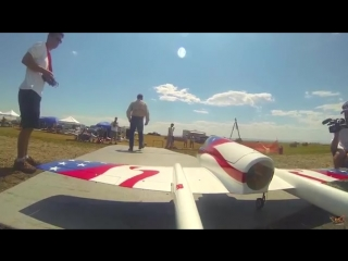 RC ADVENTURES - GREATEST Onboard RC JET Video Ever Filmed