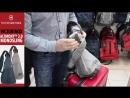 Однолямочный рюкзак Victorinox обзор