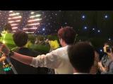 [8VBIZ] - INFINITE liên tục tập nói tiếng Việt để chào fan hâm mộ