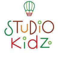 Логотип Детский развивающий центр STUDIO KIDZ / Самара