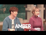 After School Club hosts Kevin, Jimin and Jaes favourite interviews