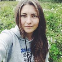 Светлана Швалёва