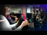 День красоты в салоне Ривьера (автор видео Юрий Мерунко)