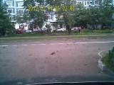 ураган 29,05,2017 в москве