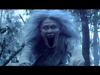 💀 УЖАСТИК 💀 -  Дом призраков (2017) Фильм Ужасов