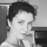 Мария Зюкина