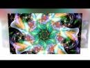 волшебство цвета фрактала