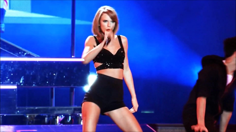 Taylor Swift - I Wish You Would (Live at The 1989 World Tour 2015)
