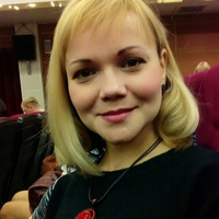 Виктория Баликова