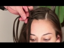 Global Creative Director and 2016 NAHA Master Stylist Winner Ammon Carver shows you how to achieve those enviable waterfall brai