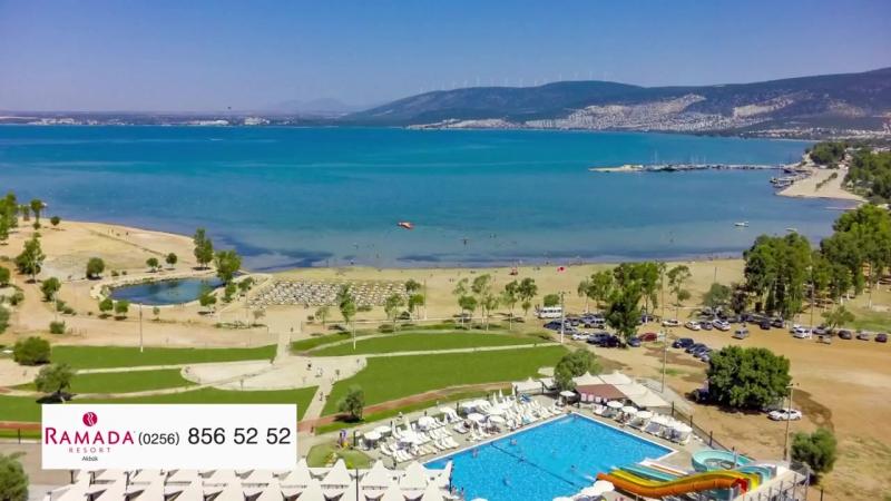 RAMADA RESORT AKBUK 4 (Турция, Дидим)
