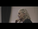 Anne-Marie - Ciao Adios [Acoustic Dressing Room Vibes] 2017