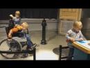 Музей Живые Системы Человека